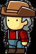 Prospector Female