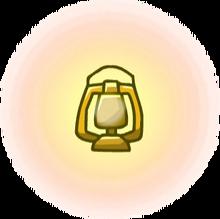 Lantern Effect