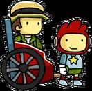 Rickshaw Usage
