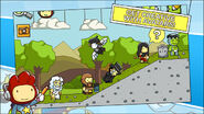 Scribblenauts Remix Screenshot (1)