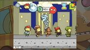 Super Scribblenauts High Quality OFFICIAL GAMEPLAY TRAILER E3 2010