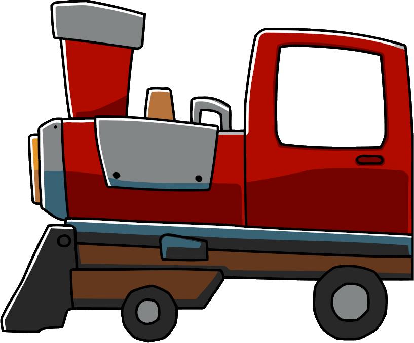 Train | Scribblenauts Wiki | FANDOM powered by Wikia