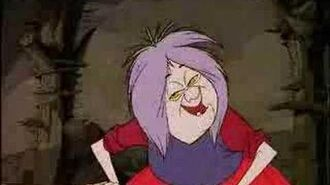 The Marvelous Mad Madam Mim