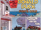 Donald Duck Finds Pirate Gold!