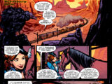 Big Thunder Mountain Railroad (comic)