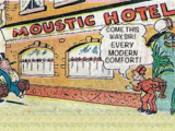 Moustic Hotel