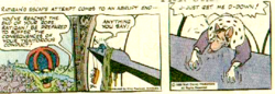 Ratigan's Comical Defeat