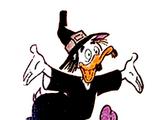 Uncle Abracadabro