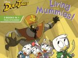 DuckTales: Living Mummies!