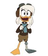 Della Duck (2017 Continuum)