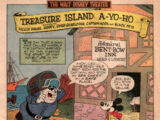 Treasure Island A-Yo-Ho