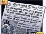 Duckburg Times
