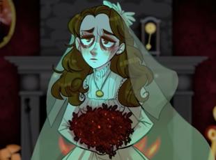 Grief Stricken Melanie