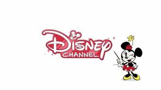 Mickey Mouse Shorts - Minnie Mouse Disney Channel ID