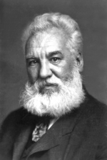 Real Graham Bell
