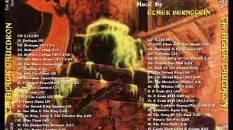 The Black Cauldron Soundtrack - King Eidellig Of The Fairfolk