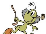 Grandpa Bootle Beetle