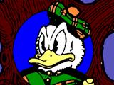 Scotty McDuck