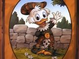 Biography of Scrooge McDuck