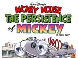 The Persistence of Mickey