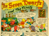The Seven Dwarfs and the Pirate