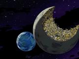 Moon (2017 Continuum)