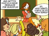 Quackflix