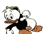 Kablooie Duck