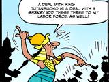 King Tutanbuono
