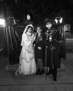 Phantom Meet'n'Greet