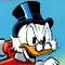 Scrooge icon