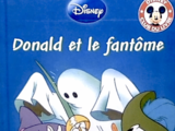 Donald and the Ghost