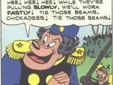 Captain Ramrod