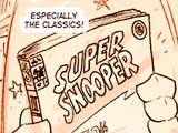 Super Snooper - 70th Anniversary