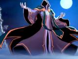 Master Sorcerer