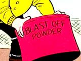 Blast-Off Powder