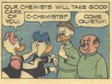Mr Gearloose (chemist)