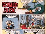 Donald Duck and the Inventor
