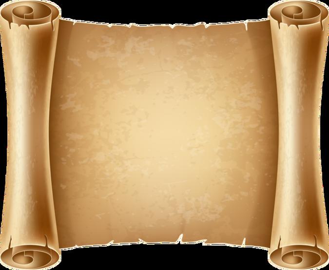 Parchment Blank