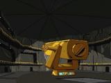 Lunaris's Space Cannon