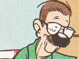 Carl Barks (character)