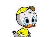 Phooey Duck