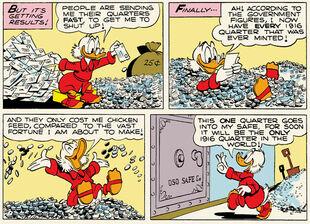 Scroogebarks