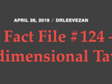 Cupid Fact File No. 124 — The Interdimensional Tavern