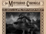 The Mysterious Chronicle