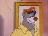 Captain Baloo