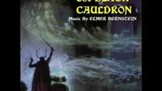 The Black Cauldron Soundtrack - Prologue