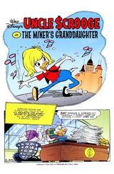 The Miner's Granddaughter
