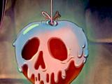 Sleeping Apples