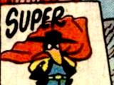 Super Snooper: The Movie